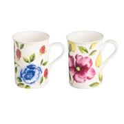 Price & Kensington English Gardens China Mug Asstd (0043.025)